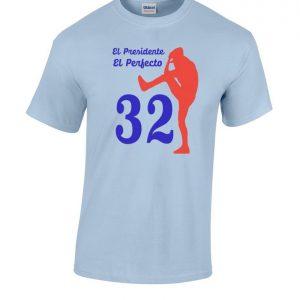 Dennis Martinez T Shirt