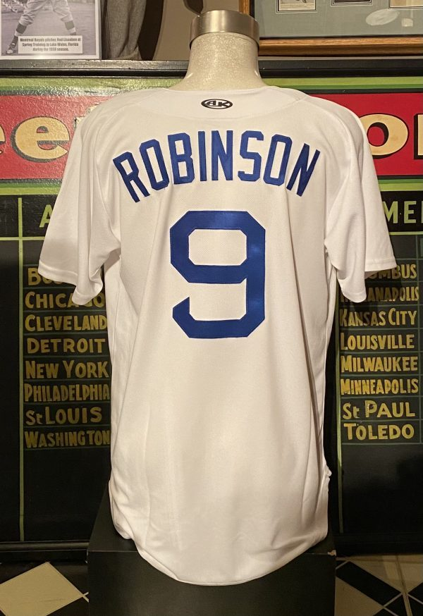 Jersey Jackie Robinson 1946 Montreal Royals